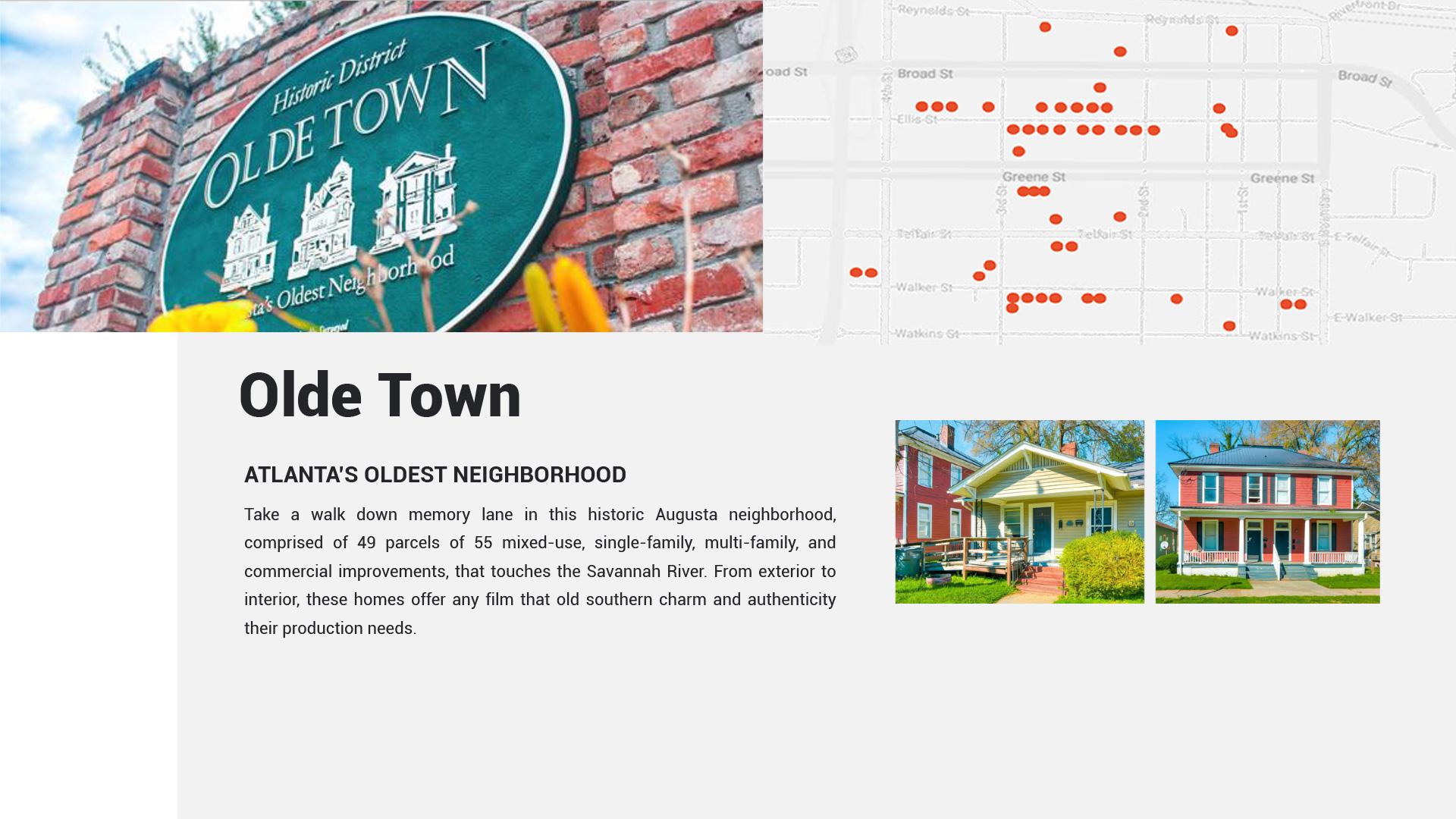 olde-town