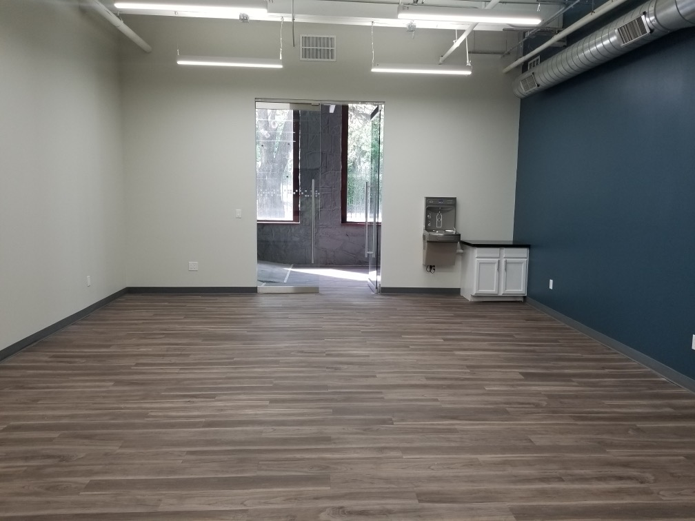Training Room pic 1