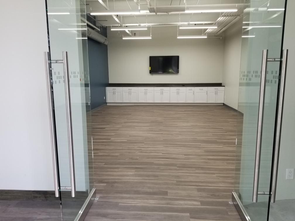 Training Room pic 2